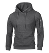 [LIMITED EDITION] Tactical Grizzly Armory Hoodie 2.0 (3 Designs)