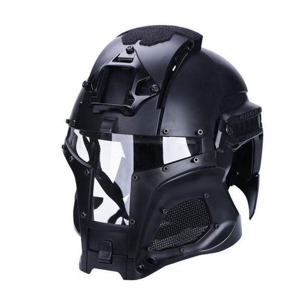 Tactical Grizzly Ballistic Helmet (5 Designs)