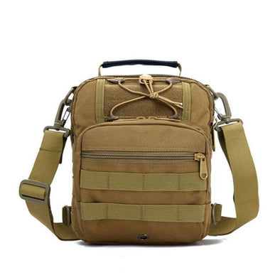 Tactical Grizzly Marina Shoulder Pack (6 Designs)