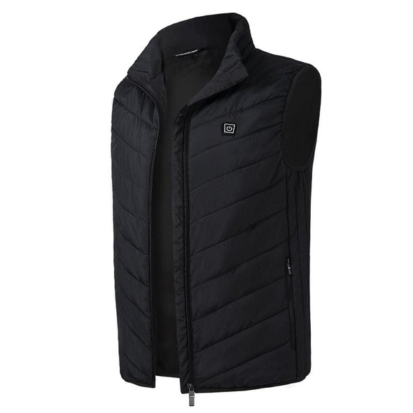 Tactical Grizzly Electric Heated Survival Vest (2 Colors)