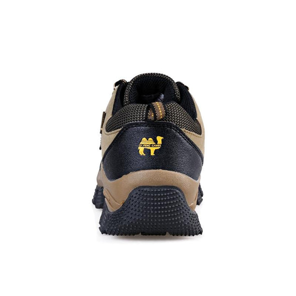 Tactical Grizzly Ranger Boots (3 Colors)