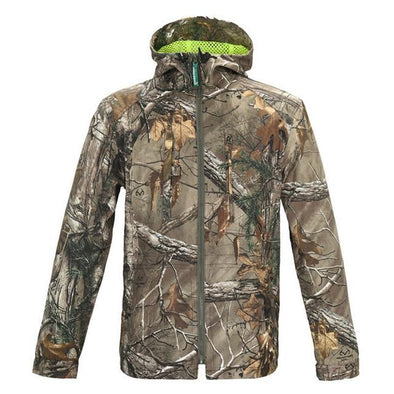 Grizzy Tactical Predator Jacket
