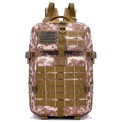 Tactical Grizzly Assault Backpack (10 Designs)