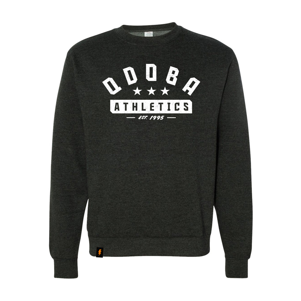 QDOBA ATHLETICS SWEATSHIRT