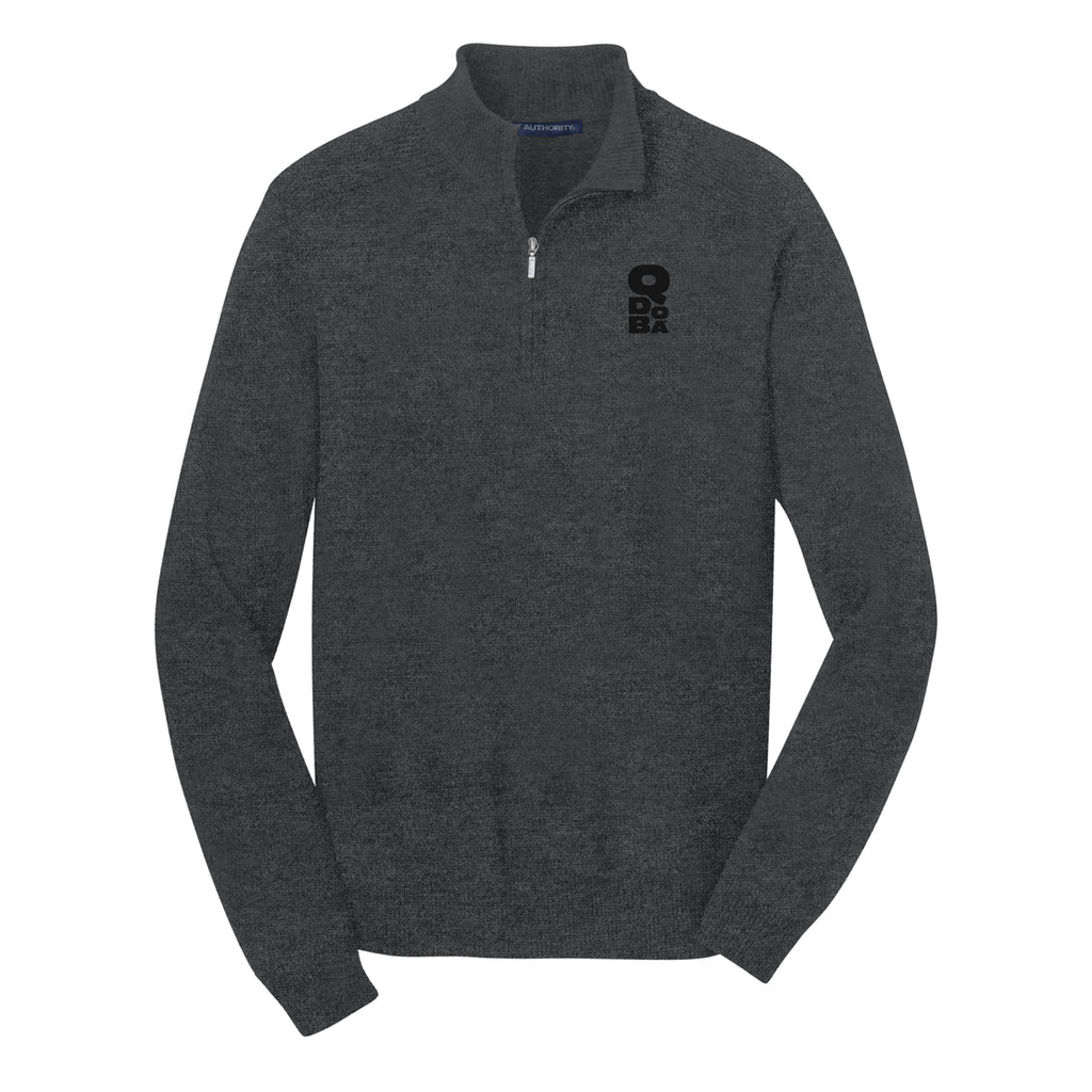 QDOBA SWEATER-MEN'S