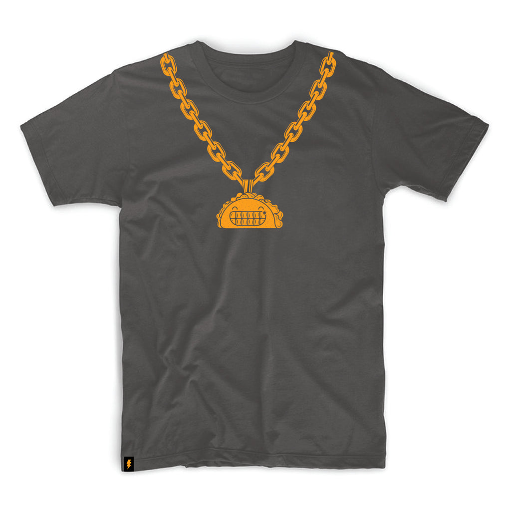 TACO CHAIN TEE - YOUTH
