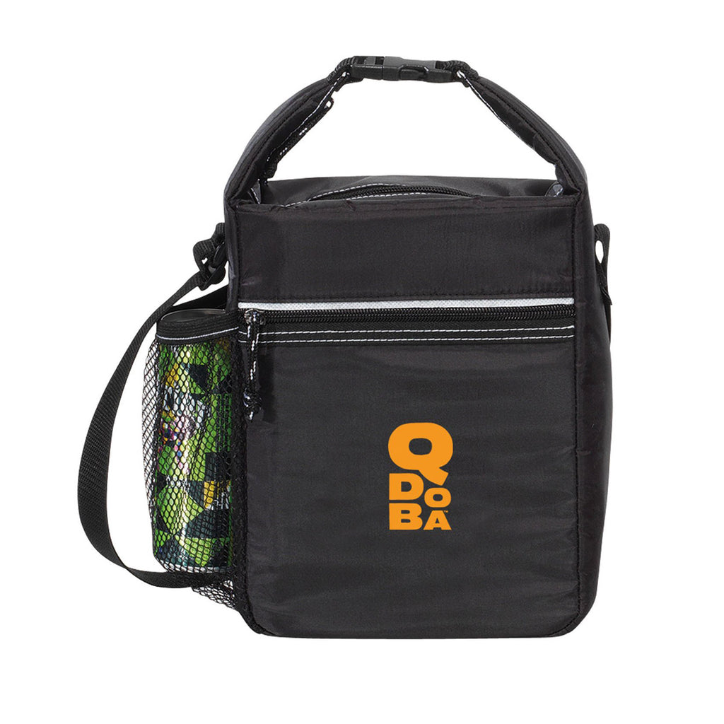 QDOBA LUNCH COOLER