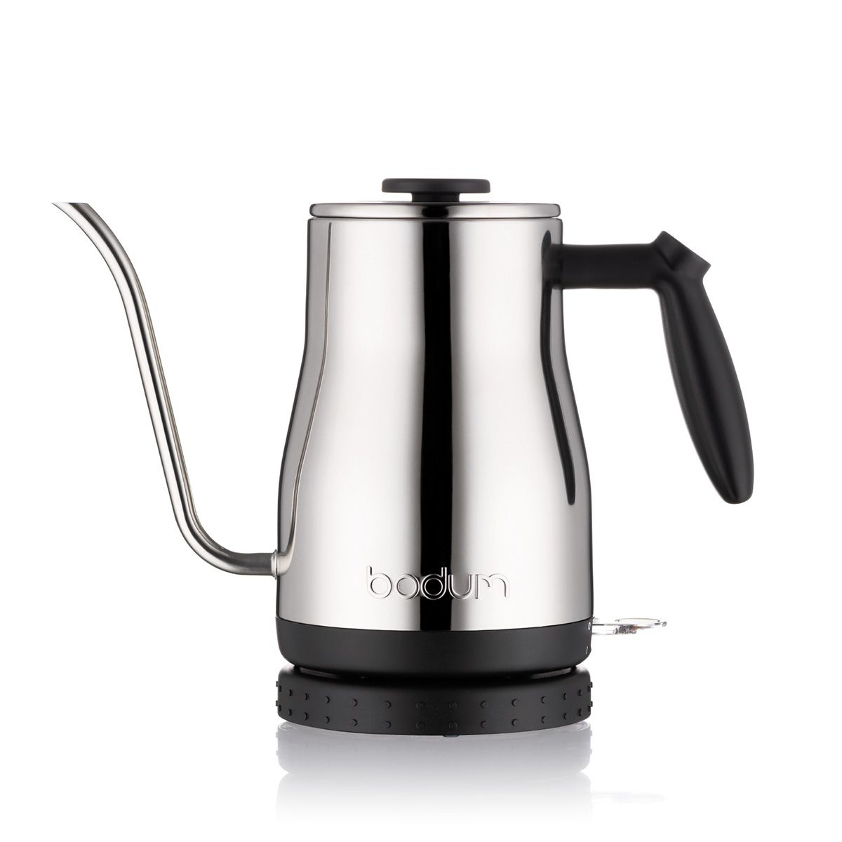 Bodum Bistro Electric Gooseneck Water Kettle 1.0L 1200W