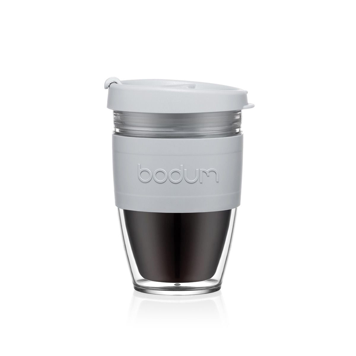 Bodum Joycup Travel Mug 8oz - Shadow Grey - NEW 2020 Collection