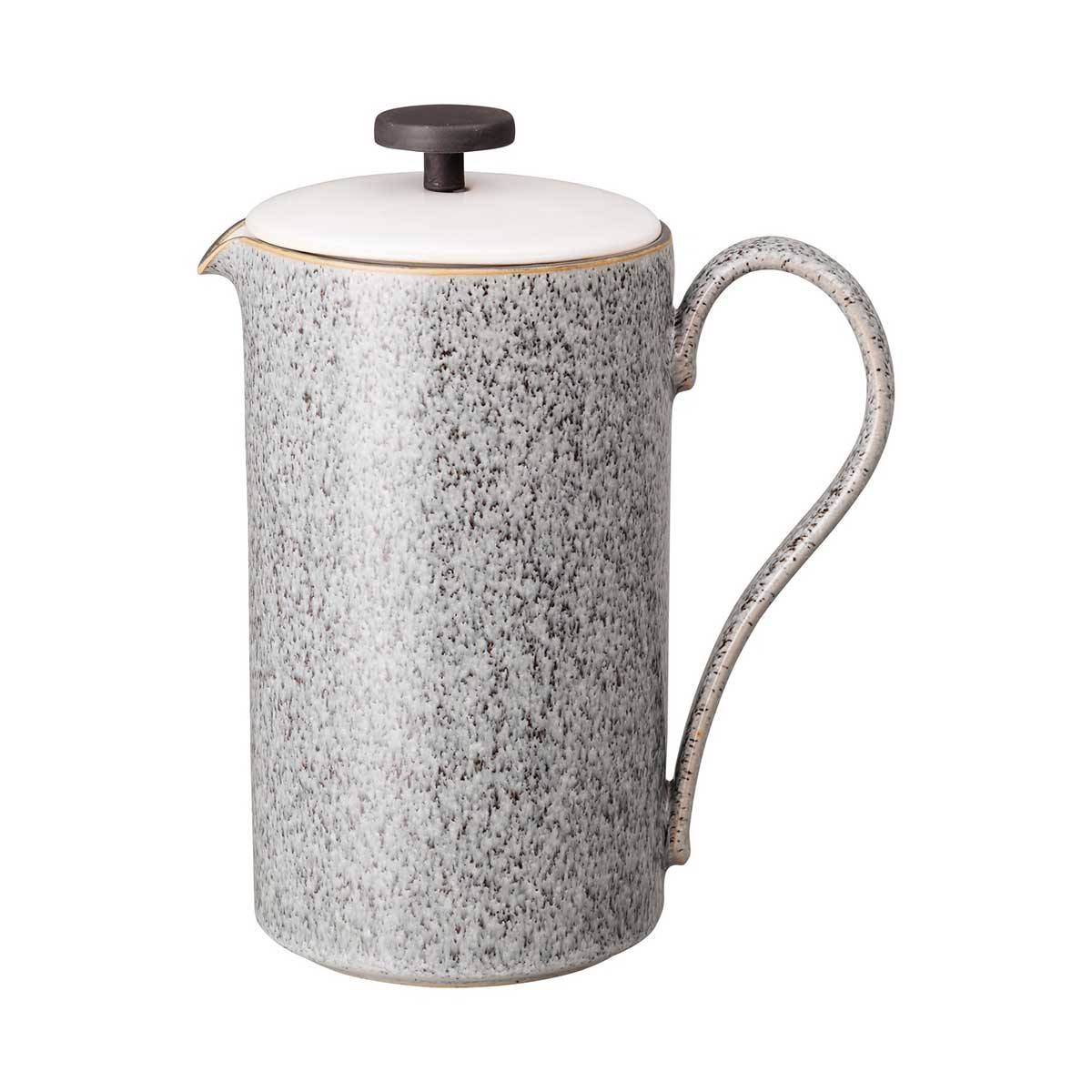 Denby Studio Grey Brew Cafetiere