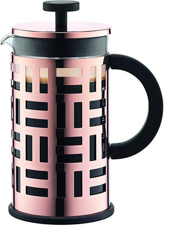 Bodum Eileen 8 Cup French Press Coffee Maker - Copper