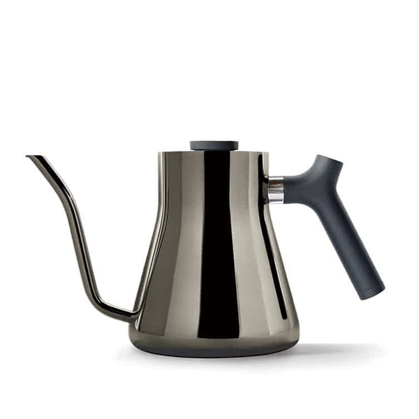 Fellow Stagg Pour Over Kettle - Polished Graphite
