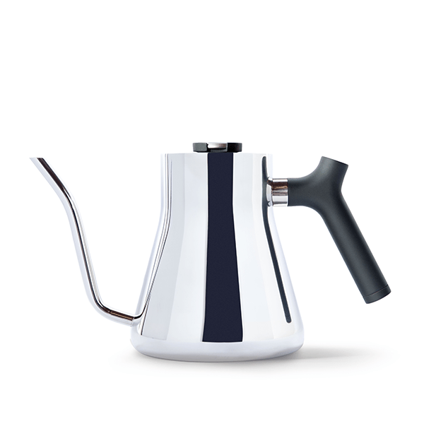 Fellow Stagg Pour Over Kettle - Polished Steel