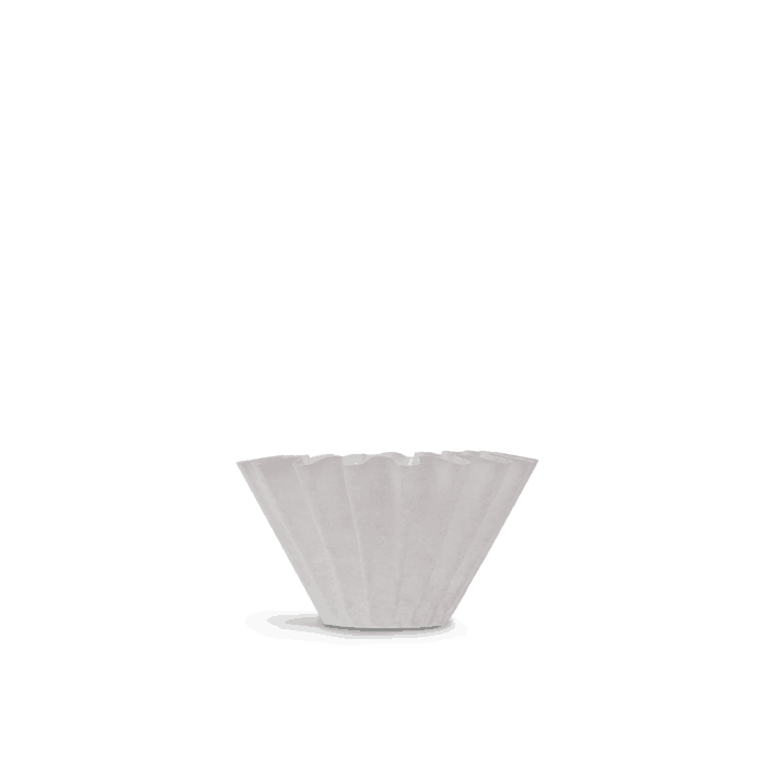 Fellow Stagg [X] Pour Over Coffee Filter Papers - 45 Pack