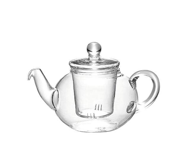 Hario Donau-N Teapot / Tea Server Tea Brewing Equipment BeanBear