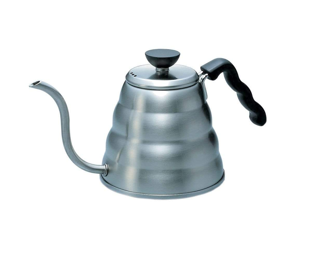 Hario V60 Buono Drip Kettle in Stainless Steel