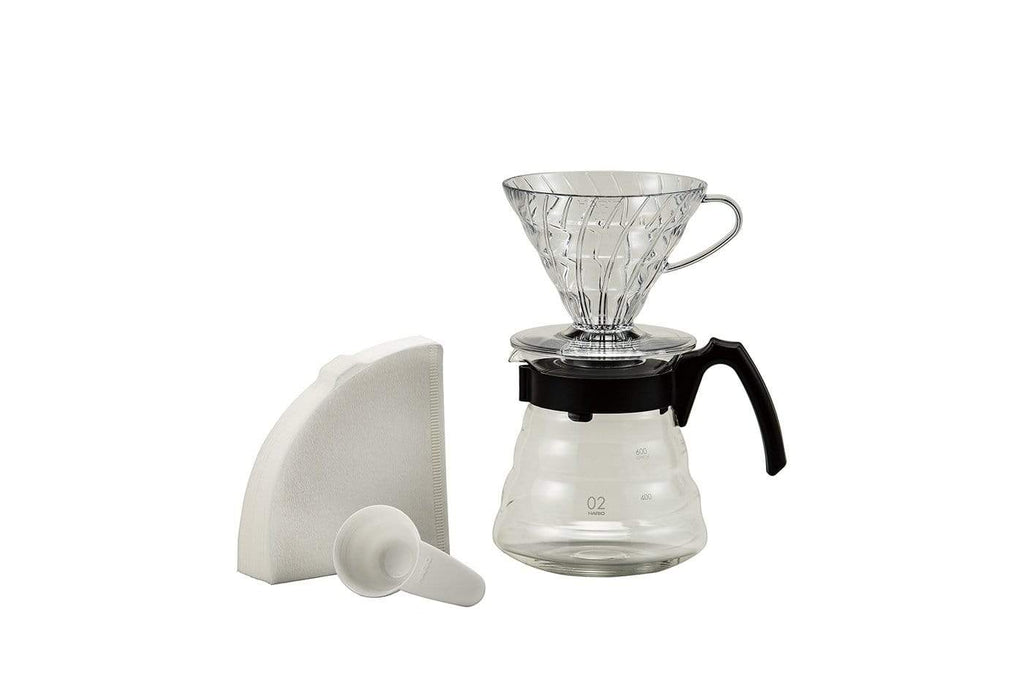 Hario V60 Craft Coffee Kit Coffee Making Equipment BeanBear