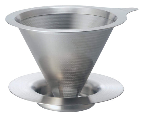 Hario V60 Double Mesh Metal Dripper