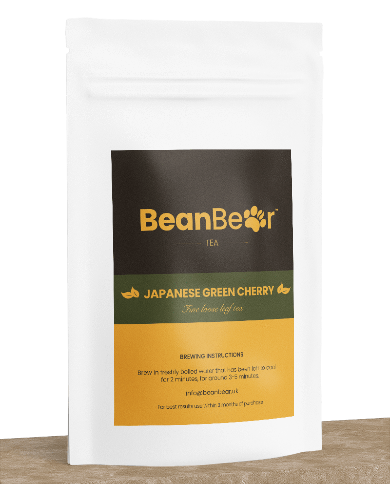 Japanese Green Cherry