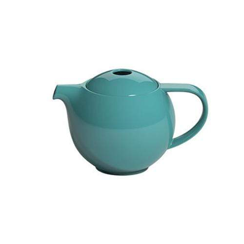 Loveramics Pro Tea Teapot With Infuser - Teal Tea Brewing Equipment BeanBear
