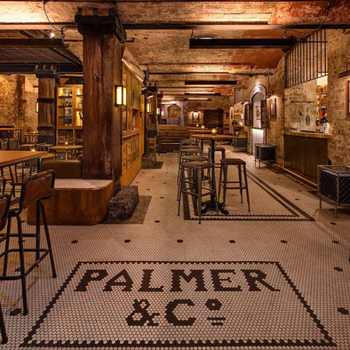 Palmer and Co Lighting