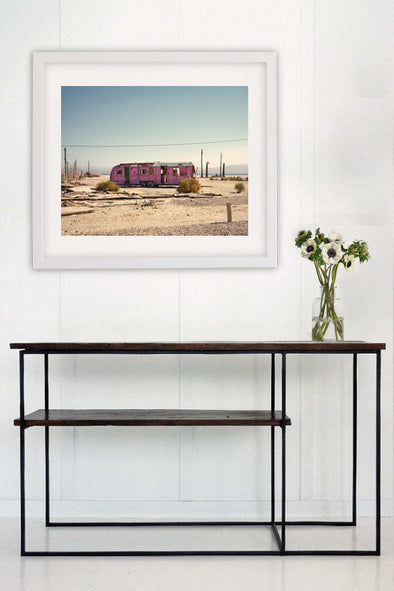 "Duncan Killick ""Salton Sea, California"" - DUNLIN™ Home Australia - 1"
