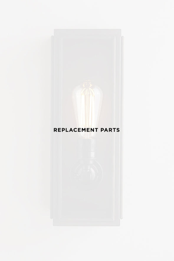 Replacement Parts, Davey Lighting & Original BTC