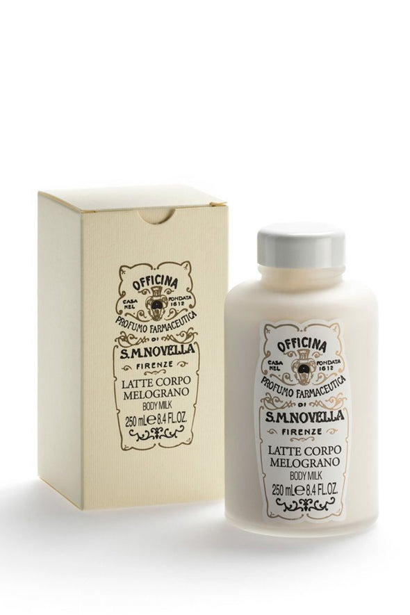 dunlin Santa Maria Novella MELOGRANO BODY MILK 250 ml