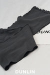 Dunlin French Linen Table Runner in Charcoal - DUNLIN™ Home Australia - 2
