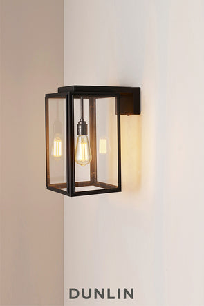Portico Wall Light