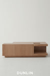Daniel Boddam M- love box step hollow Coffee Table