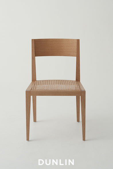 Daniel Boddam for Dunlin M - Rattan Natural Chair
