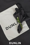 Dunlin French Linen Napkin in Charcoal - DUNLIN™ Home Australia - 3