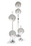 Dunlin Disderot Lampadaire Flower Floor Table Lamp 2093-80