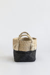 malay small tideline tassel basket sale