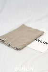 Dunlin French Linen Table Runner in Flax - DUNLIN™ Home Australia - 1