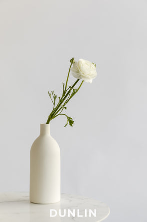 Lesley Doe Ceramics - Bottle 1 Pure