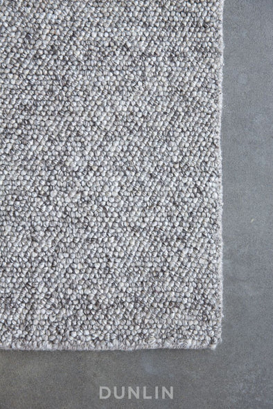 NODI Pebble Weave in Grey / Charcoal