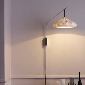 Hatton 4 Wall Light by Original BTC