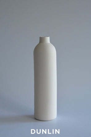 Lesley Doe Ceramics - Bottle 2 Pure