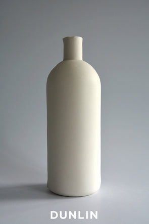 Lesley Doe Ceramics - Bottle 6 Pure