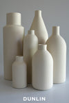 Lesley Doe Ceramics - Bottle 7 Pure