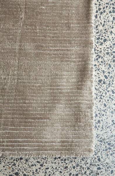 NODI LINEAR BAMBOO SILK IN SAND