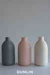 Lesley Doe Ceramics - Bottle 3 Pure