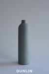 Lesley Doe Ceramics - Bottle 2 Steel