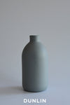 Lesley Doe Ceramics - Bottle 3 Steel