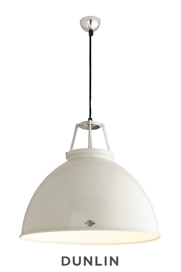Original BTC Pendant Light Dunlin Home - 5 pendant light fixture