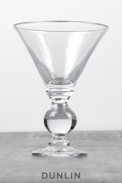 Wine Glass, Clear - DUNLIN™ Home Australia - 1