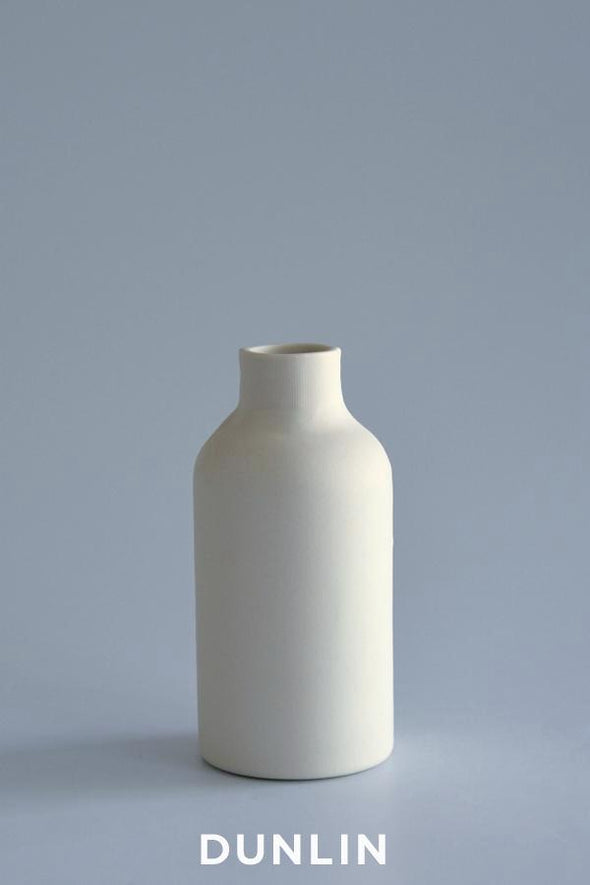 Lesley Doe Ceramics - Bottle 4 Pure