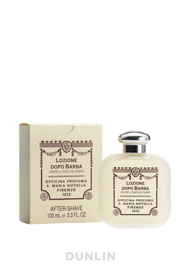 Santa Maria Novella AFTER SHAVE LOTION MELOGRANO 100 ml^-Dunlin Home